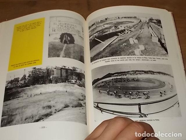 Coleccionismo deportivo: HISTORIA DEL CICLISMO EN MALLORCA.JESÚS GARCÍA MARÍN / GONZALO PAMPÍN.ED. MIRAMAR.1ª EDICIÓN 1991. - Foto 33 - 212807685