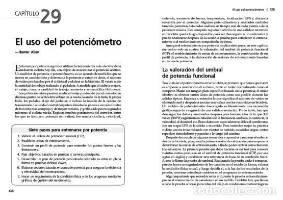 Coleccionismo deportivo: La ciencia del ciclismo - Mikel Zabala/Stephen S. Cheung - Foto 4 - 186070711