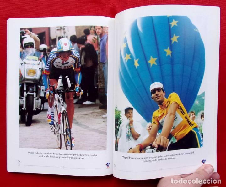 Coleccionismo deportivo: A RUEDA DE XACOBERO 93. MONDELO. CICLISMO. CICLISTA. BUEN ESTADO. - Foto 3 - 191776145