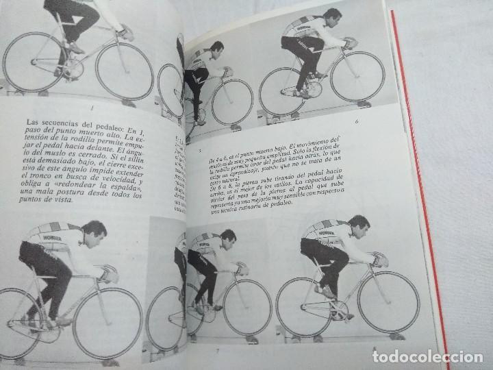 Coleccionismo deportivo: CICLISMO CON BERNARD HINAULT. - Foto 3 - 193721935