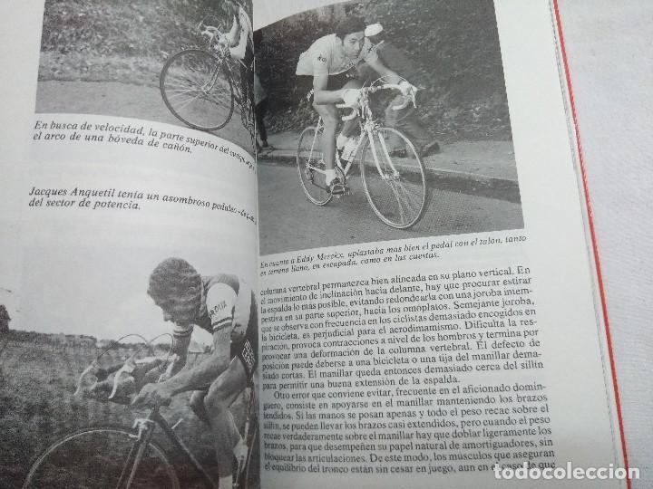 Coleccionismo deportivo: CICLISMO CON BERNARD HINAULT. - Foto 4 - 193721935