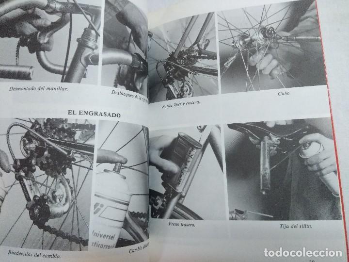 Coleccionismo deportivo: CICLISMO CON BERNARD HINAULT. - Foto 5 - 193721935