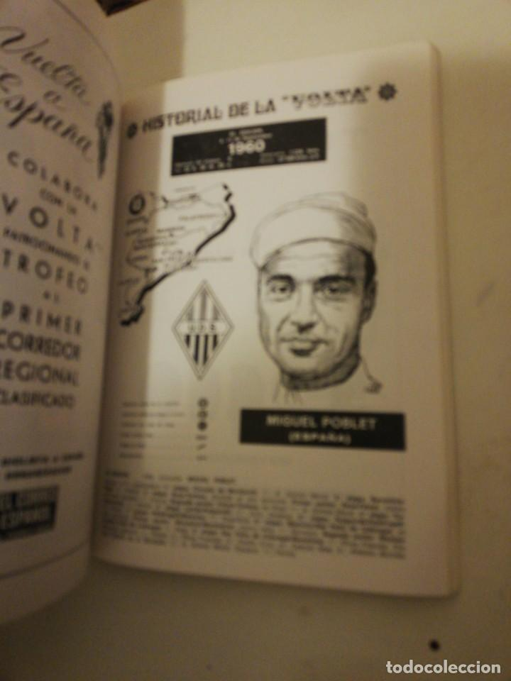 Coleccionismo deportivo: 51 VOLTA A CATALUÑA , PROGRAMA OFICIAL 14-19 SEPTIEMBRE 1971, - Foto 5 - 193772406