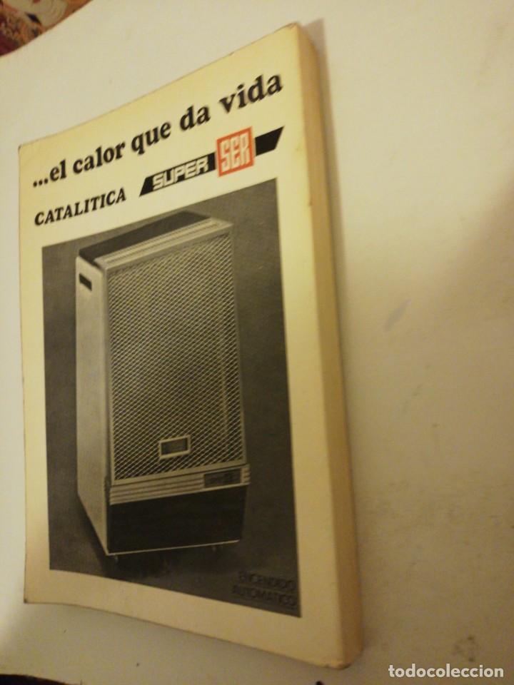 Coleccionismo deportivo: 51 VOLTA A CATALUÑA , PROGRAMA OFICIAL 14-19 SEPTIEMBRE 1971, - Foto 8 - 193772406