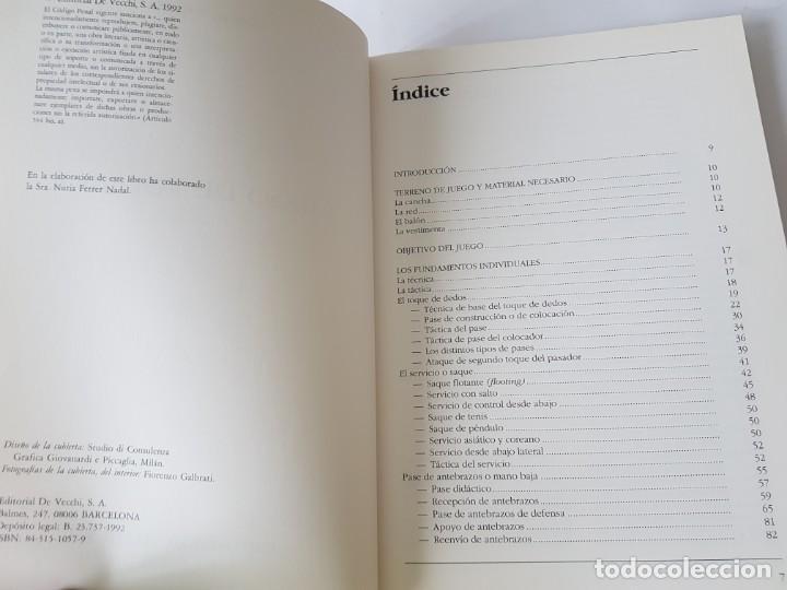 Coleccionismo deportivo: LIBRO, CURSO MOUNTAIN BIKE, VECCHI 1992. ¡¡¡¡¡¡NUEVO!!!! - Foto 3 - 203158216