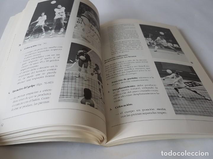 Coleccionismo deportivo: LIBRO, CURSO MOUNTAIN BIKE, VECCHI 1992. ¡¡¡¡¡¡NUEVO!!!! - Foto 6 - 203158216