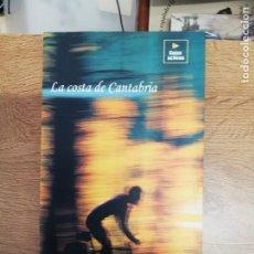 Coleccionismo deportivo: LA COSTA DE CANTABRIA EN BICICLETA DE MONTAÑA. RUBÉN GÓMEZ IZQUIERDO / JUAN PABLO HERNANDO. Lote 205305103