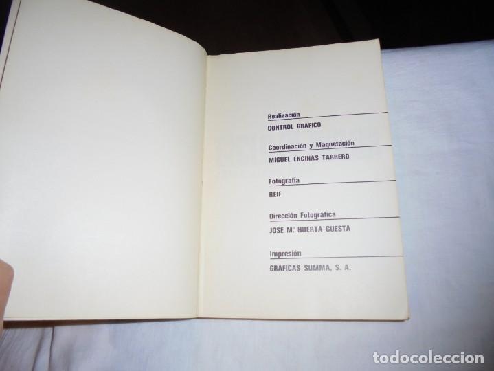 Coleccionismo deportivo: CICLO DE DOLOR.J.M.FUENTE(TARANGU).OVIEDO 1977.-2ª EDICION - Foto 3 - 209616905