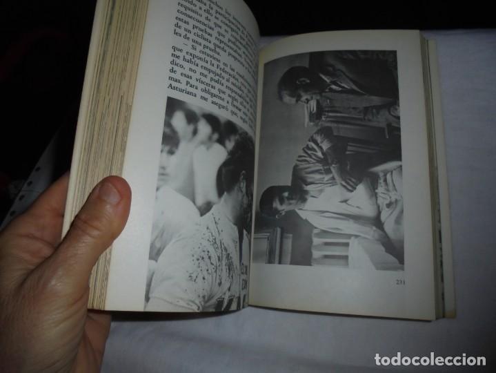 Coleccionismo deportivo: CICLO DE DOLOR.J.M.FUENTE(TARANGU).OVIEDO 1977.-2ª EDICION - Foto 6 - 209616905