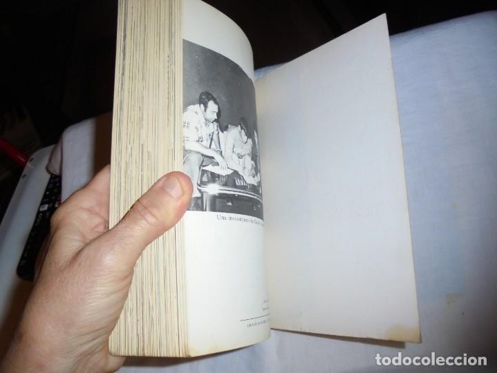 Coleccionismo deportivo: CICLO DE DOLOR.J.M.FUENTE(TARANGU).OVIEDO 1977.-2ª EDICION - Foto 11 - 209616905