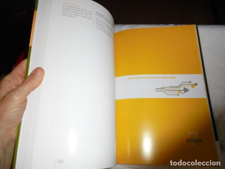 Coleccionismo deportivo: EL ANILLO CICLISTA DE LA MONTAÑA CENTRAL DE ASTURIAS.EL CICLISMO COMO RECURSO TURISTICO.2008 - Foto 4 - 209619560