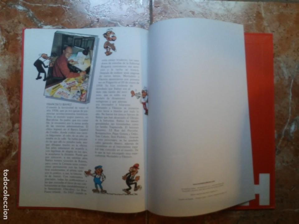 Coleccionismo deportivo: Mortadelo y Filemón La Vuelta Würth herramienta oficial Vuelta a España - Foto 17 - 210205308