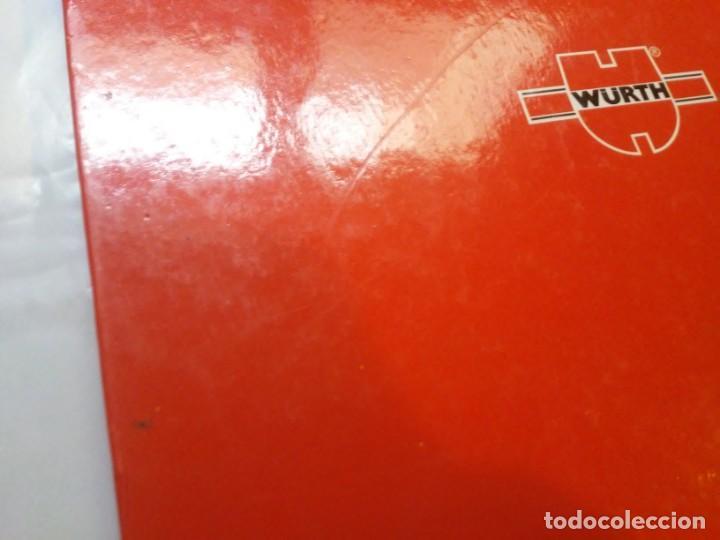 Coleccionismo deportivo: Mortadelo y Filemón La Vuelta Würth herramienta oficial Vuelta a España - Foto 22 - 210205308
