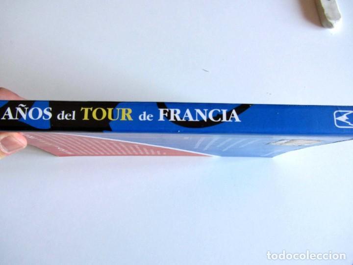 Coleccionismo deportivo: 100 años del tour de Francia. Luis MiIguel Gonzalez. - Foto 2 - 217254368