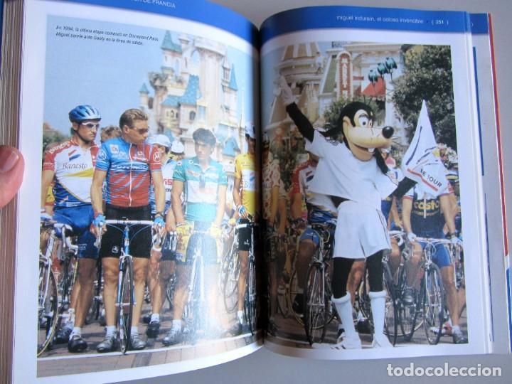 Coleccionismo deportivo: 100 años del tour de Francia. Luis MiIguel Gonzalez. - Foto 8 - 217254368