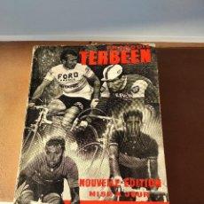 Coleccionismo deportivo: LES GEANTS DU CICLISME / LOS GIGANTES DEL CICLISMO / FRANCOIS TERBEEN 1965. Lote 217275522