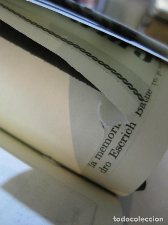 Coleccionismo deportivo: CICLISMO-XXV VUELTA CICLISTA A CATALUÑA-AÑO 1945-GRAN PREMIO PIRELLI-UD SANS-VER FOTOS-(K-728) - Foto 34 - 221609837