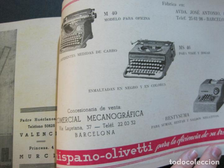 Coleccionismo deportivo: CICLISMO-XXX VUELTA CICLISTA A CATALUÑA-PREMIO PIRELLI-AÑO 1950-PROGRAMA ANTIGUO-VER FOTOS-(K-1001) - Foto 34 - 224248585