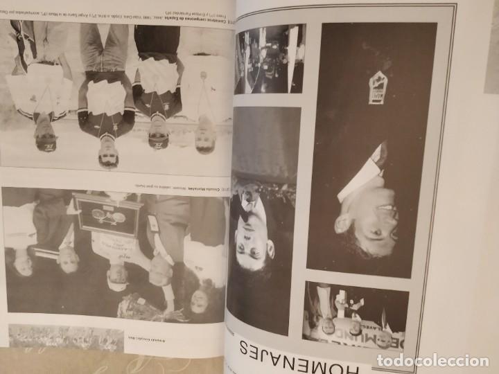 Coleccionismo deportivo: UNO A UNO de la A a la Z ARMANDO GONZÁLEZ RUÍZ CICLISMO CANTABRIA ÚNICO COLECCIONISTAS - Foto 5 - 232840115