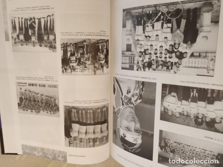 Coleccionismo deportivo: UNO A UNO de la A a la Z ARMANDO GONZÁLEZ RUÍZ CICLISMO CANTABRIA ÚNICO COLECCIONISTAS - Foto 7 - 232840115