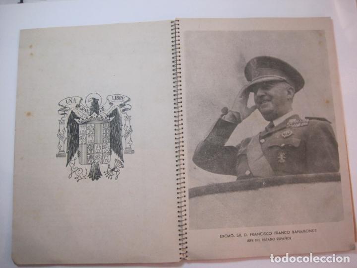 Coleccionismo deportivo: CICLISMO-IX CINTURON DE BARCELONA-2º GRAN PREMIO CICLOMOTORES MOBYLETTE-AÑO 1956-VER FOTOS-(K-2347) - Foto 9 - 255000300
