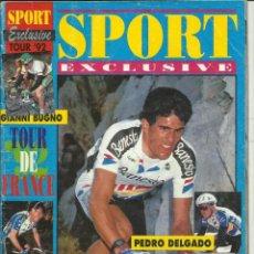 Colecionismo desportivo: SPORT. Lote 265989658