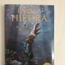Libros: BAJO LA HIEDRA - ELSPETH COOPER - MINOTAURO. Lote 27708786