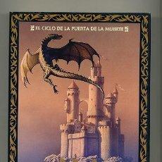 Libros: ALA DE DRAGON. Lote 61287995