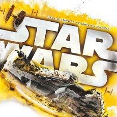 Libros: STAR WARS CONSECUENCIAS LA DEUDA DE VIDA (NOVELA). Lote 70916138