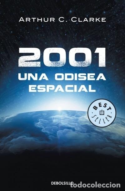 2001. UNA ODISEA ESPACIAL DEBOLS!LLO (Libros Nuevos - Literatura - Narrativa - Ciencia Ficción y Fantasía)