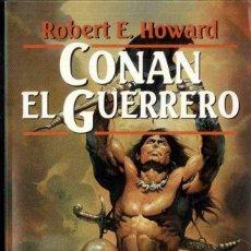 Libros: EDITORIAL MARTINEZ ROCA SERIE CONAN Nº 9. Lote 121846151
