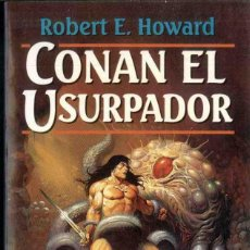 Libros: EDITORIAL MARTINEZ ROCA SERIE CONAN Nº 11. Lote 121845140