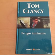 Libros: TOM CLANCY: PELIGRO INMINENTE. Lote 94930151