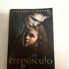 Libros: CREPÚSCULO . Lote 94947219