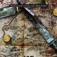 Libros: TIERRAS ROJAS ALIANZA EDITORIAL, S.A.. Lote 95237664