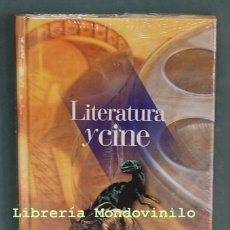 Libros: EL MUNDO PERDIDO. ARTHUR CONAN DOYLE. Lote 95366911