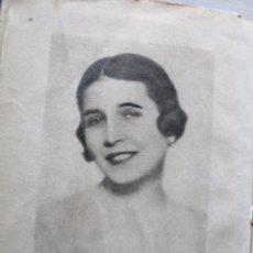 Libros: TERESA DE LA PARRA MEMORIAS DE MAMA BLANCA EDITORIAL AGUILAR 1953. Lote 95746887