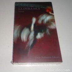 Libros: LA OTRA ISLA POR FRANCISCO SUNIAGA. Lote 98441711