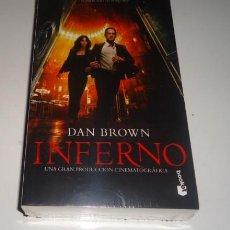 Libros: INFERNO POR DAN BROWN. Lote 98751939