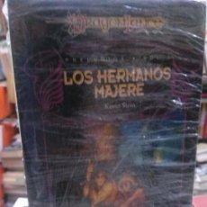 Libros: PRELUDIOS , KEVIN STEIN TIMUN MAS . Lote 107448079