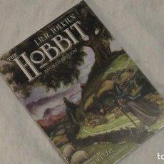Libros: EL HOBBIT -COMIC EN INGLES. Lote 108375083