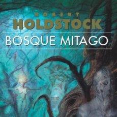 Libros: BOSQUE MITAGO. Lote 114888791