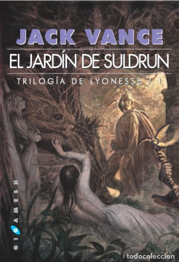 EL JARDÍN DE SULDRUN (Libros Nuevos - Literatura - Narrativa - Ciencia Ficción y Fantasía)