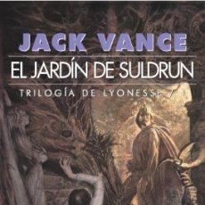 Libros: EL JARDÍN DE SULDRUN. Lote 114892935