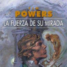 Libros: LA FUERZA DE SU MIRADA. Lote 114893095