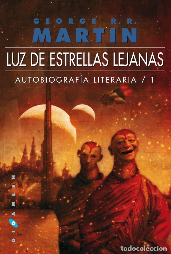 LUZ DE ESTRELLAS LEJANAS (Libros Nuevos - Literatura - Narrativa - Ciencia Ficción y Fantasía)