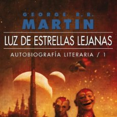 Libros: LUZ DE ESTRELLAS LEJANAS. Lote 115503827