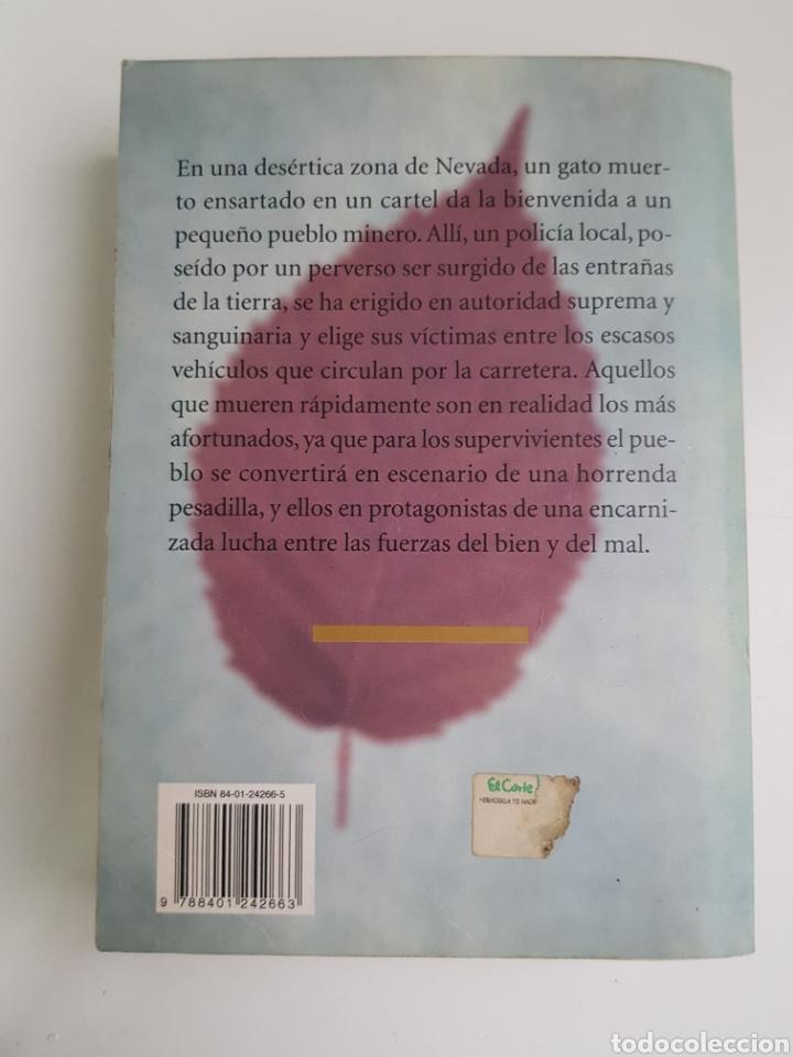 Libros: Stephen King (Desesperación) - Foto 2 - 116473679