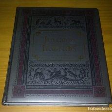 Libros: JUEGO DE TRONOS TRAS LAS CÁMARAS LIBRO OFICIAL HBO BRIAN COGMAN GRIJALBO. Lote 108247367