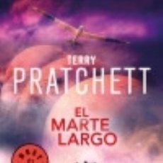 Libros: MARTE LARGO, EL. Lote 110960458